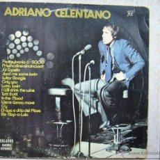 Discos de vinilo: ADRIANO CELENTANO - PENNSYLVANIA 6-5000. Lote 44422909