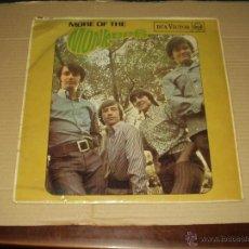Discos de vinilo: MONKEES LP MORE OF YHE... ORIGINAL INGLES MONO. Lote 44430455