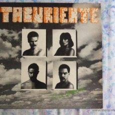 Discos de vinilo: LP TABURIENTE-A LA QUINTA VERDE. Lote 44432396