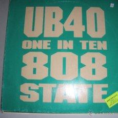 Discos de vinilo: MAGHNIFICO LP DE - UB40 -. Lote 44436653