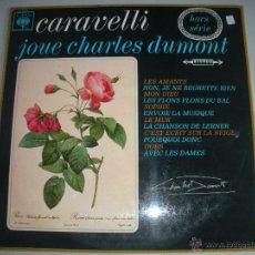 Discos de vinilo: MAGNIFICO LP DE - CHARLES - DUMONT -. Lote 44436897