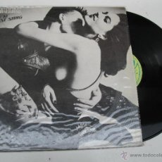 Discos de vinilo: LP - SCORPIONS - LOVE AT FIRST STING - EMI-ODEON - AÑO 1984.. Lote 44454382