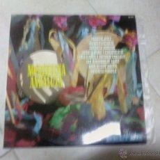 Discos de vinilo: LP NOCHEBUENA ANDALUZA. Lote 44457292
