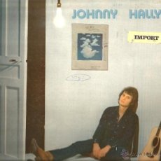 Discos de vinilo: LP JOHNNY HALLYDAY : INSOLITUDES . Lote 44457539
