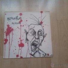 Discos de vinilo: MUTTONGUN - AMPLEXUS EDICION VINILO ROJO, MIRAR FOTOS. Lote 44470666