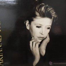 Discos de vinilo: MARIANNE FAITHFULL-LP-PORTADA DOBLE-1987. Lote 44471910