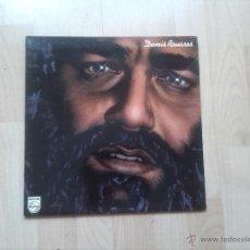 Discos de vinilo: DEMIS ROUSSOS (PHILIPS). Lote 44473399