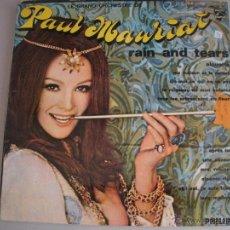 Discos de vinilo: MAGNIFICO LP DE PAUL - MAURIAT -. Lote 44563108