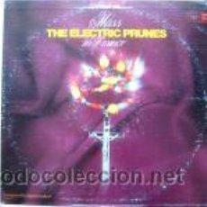 Discos de vinilo: THE ELECTRIC PRUNES - MASS IN F MINOR. Lote 44620671