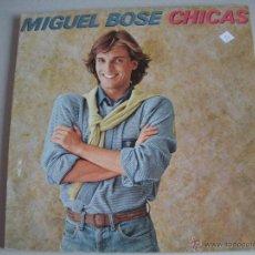 Discos de vinilo: MAGNIFICO LP DE - MIGUEL - BOSE -. Lote 44657441