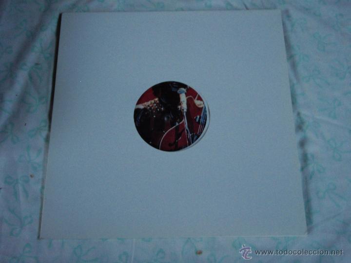 Discos de vinilo: CHUCK BERRY - BACK IN THE USA, DENMARK 1983 TIME WIND - Foto 4 - 44660704