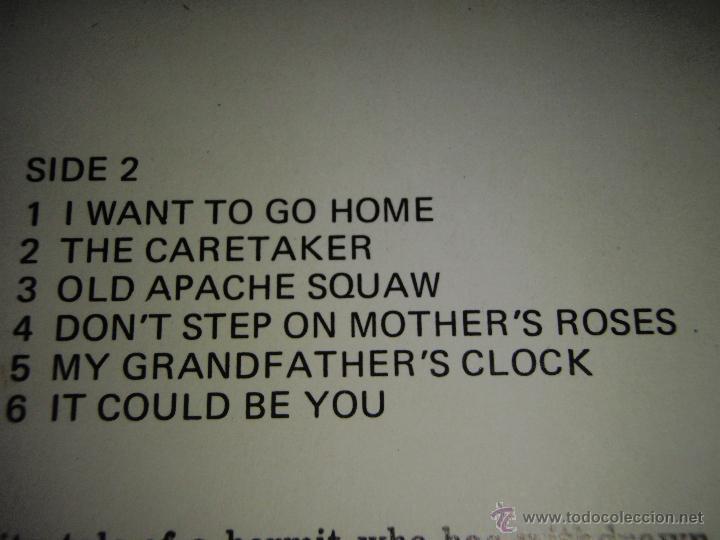 Discos de vinilo: Johnny Cash – The Magnificent Johnny Cash UK Hallmark Records - Foto 4 - 44660961
