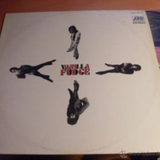 Discos de vinil: VANILLA FUDGE (VANILLA FUDGE) LP 1970 ESPAÑA (EX+/NM) (VIN11). Lote 44682066