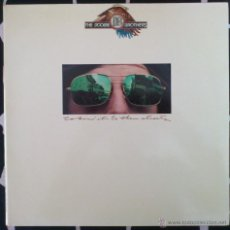 Discos de vinilo: THE DOOBIE BROTHERS, TAKIN' IT TO THE STREETS LP. Lote 44684082