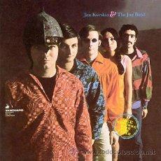 Discos de vinilo: JIM KWESKIN JUG BAND / SEE REVERSE SIDE FOR 1966, PSYCH ACID FOLK, VANGAURD ORG EDIT, TODO EXC. Lote 44689106
