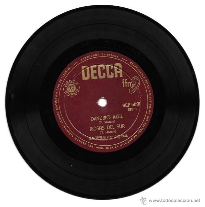 Discos de vinilo: Cara A. - Foto 2 - 44701693