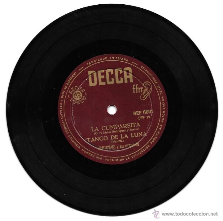Discos de vinilo: Cara B. - Foto 3 - 44701693
