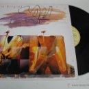 Discos de vinilo: LP - SAU - ELS SINGLES - EMI-ODEON - AÑO 1992.. Lote 44701991