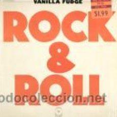 Discos de vinilo: VANILLA FUDGE - ROCK & ROLL. Lote 44706995