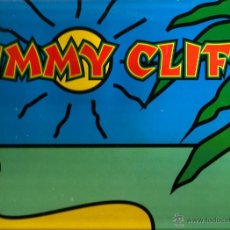 Discos de vinilo: MAXI JIMMY CLIFF : HIGHER AND HIGHER + 2 . Lote 44712023