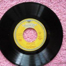 Discos de vinilo: JOHANN STRAUSS 1960 DEUTSCHE GRAMMOPHON 30073 SANGRE VIENESA SOLO DISCO. Lote 44712719
