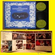 Discos de vinilo: THE ASSOCIATION / THE ASSOCIATION LIVE 1970 !! PSCHY POP !!! ORIG EDIT USA !! DOBLE LP !! IMPECABLE. Lote 111040538