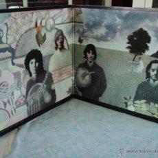 Discos de vinilo: THE DOORS ( THE SOFT PARADE ) CANADA-1969 LP33 ELEKTRA RECORDS. Lote 44729070