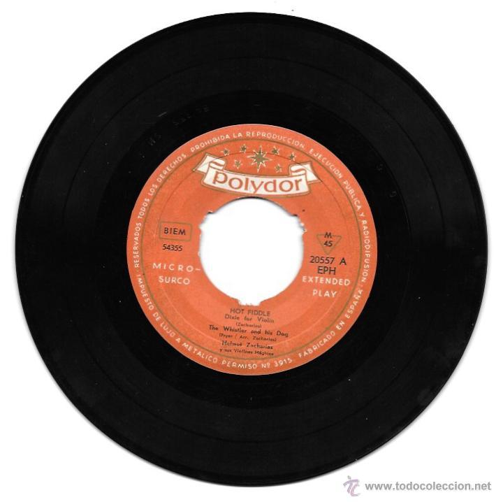 Discos de vinilo: Cara A. - Foto 2 - 44734318