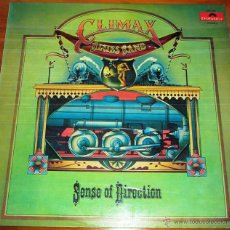 Discos de vinil: CLIMAX BLUES BAND - SENSE OF DIRECTION 1974. Lote 44742819