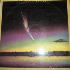 Discos de vinilo: WEATHER REPORT - MYSTERIOUS TRAVELLER - 1975. Lote 44743511