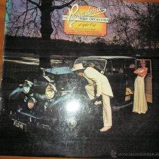 Discos de vinilo: THE PASADENA ROOF ORCHESTRA - LIGHT OUT 1979. Lote 44743587