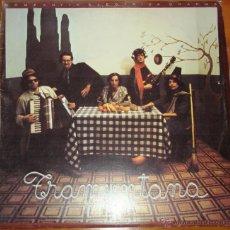 Discos de vinilo: COMPANYA ELECTRICA DHARMA - TRAMUNTANA 1977. CON ENCARTE. Lote 44744146