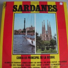 Discos de vinilo: MAGNIFICO LP DE - S A R D A N E S -. Lote 44745809
