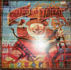 Discos de vinilo: GERRY RAFFERTY - SNAKES AND LADDERS 1980. Lote 44748263