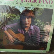 Discos de vinilo: JOSE FELICIANO-LP. Lote 44750388