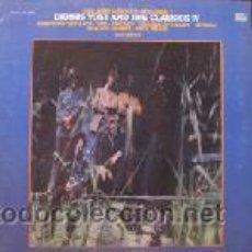 Discos de vinilo: DENNIS YOST AND THE CLASSICS IV - GOLDEN GREATS VOLUME I. Lote 44751748