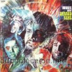 Discos de vinilo: BOOGIE WITH CANNED HEAT. Lote 44751784