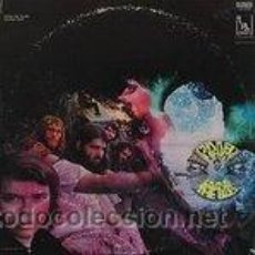 Discos de vinilo: CANNED HEAT - LIVING THE BLUES. Lote 44751818