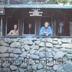 THE NOTORIOUS BYRDS BROTHERS (Música - Discos - LP Vinilo - Pop - Rock Internacional de los 50 y 60)