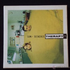 Discos de vinilo: THERAPY, SEMI DETACHED (A&M 1998) BOX SET 6 SINGLES EDICION LIMITADA Y NUMERADA. Lote 44763783