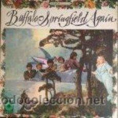 Discos de vinilo: BUFFALO SPRINGFIELD AGAIN. Lote 44765644