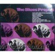 Discos de vinilo: THE BLUES PROJECT. Lote 44779056