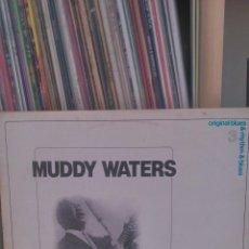 Discos de vinilo: MUDDY WATERS - ORIGINAL BLUES 3. Lote 44784585