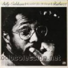 Discos de vinilo: BILLY COBHAM - SHABAZZ (RECORDED LIVE IN EUROPE). Lote 44793564