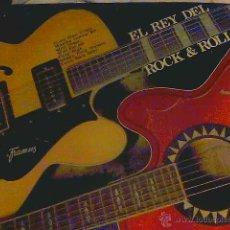 Discos de vinilo: BILL HALEY & HIS COMETS - EL REY DEL ROCK & ROLL. Lote 44793579