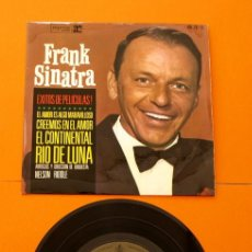 Discos de vinilo: FRANK SINATRA - REPRISE RECORDS - EXITOS DE PELICULAS - . Lote 44803481