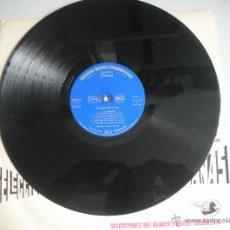 Discos de vinilo: MAGNIFICO LP DE SELECCIONES MUSICALES HISPANOAMERICANAS -. Lote 44815951