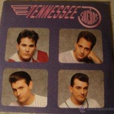 Discos de vinilo: DISCO SINGLE TENNESSEE SUEÑOS LOT15. Lote 44817335