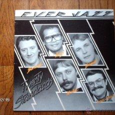 Discos de vinilo: EVER JAZZ - TWENTY STANDARDS . Lote 44819866