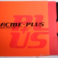 Discos de vinilo: THE JON SPENCER BLUES EXPLOSION - '' ACME PLUS '' 2 LP ORIGINAL UK 1999. Lote 44822927